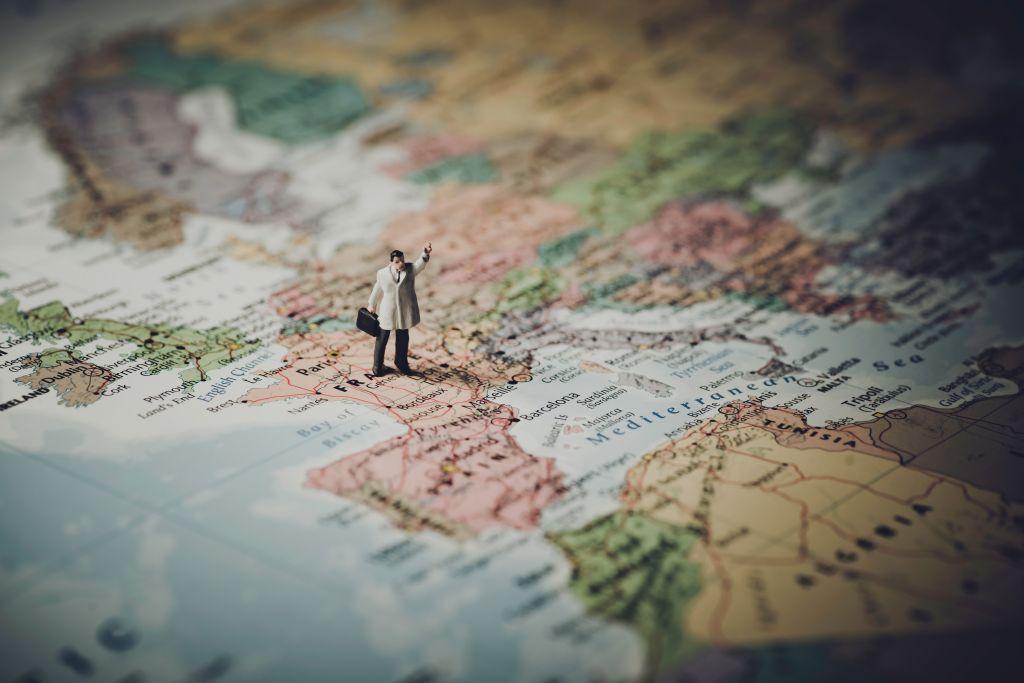 Interim Management, la solución a la internacionalización de las empresas españolas